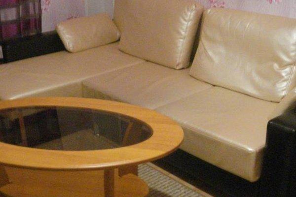 Apartment with Sauna - фото 22