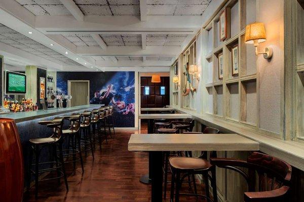 Hyatt Regency Galleria Residence Dubai - фото 10