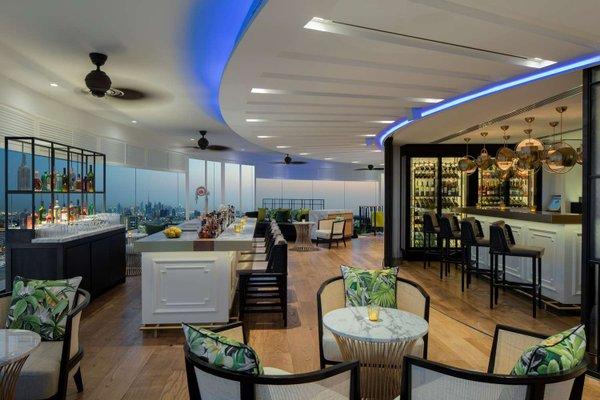 Hyatt Regency Galleria Residence Dubai - фото 11