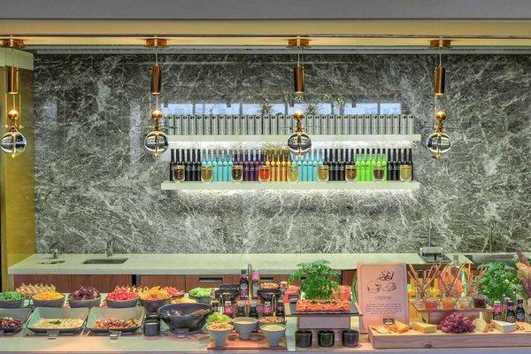 Hyatt Regency Galleria Residence Dubai - фото 13