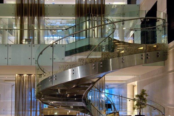 Hyatt Regency Galleria Residence Dubai - фото 14