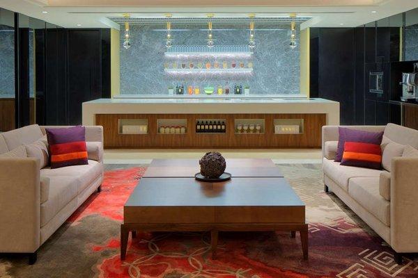 Hyatt Regency Galleria Residence Dubai - фото 16