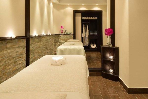 Hyatt Regency Galleria Residence Dubai - фото 2
