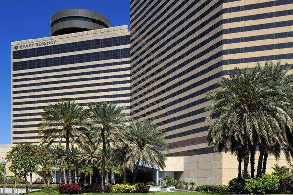 Hyatt Regency Galleria Residence Dubai - фото 22
