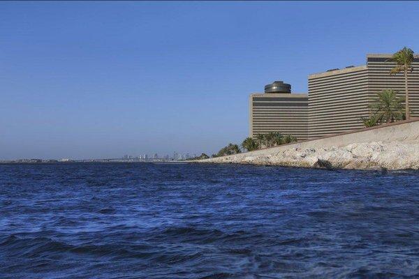 Hyatt Regency Galleria Residence Dubai - фото 23