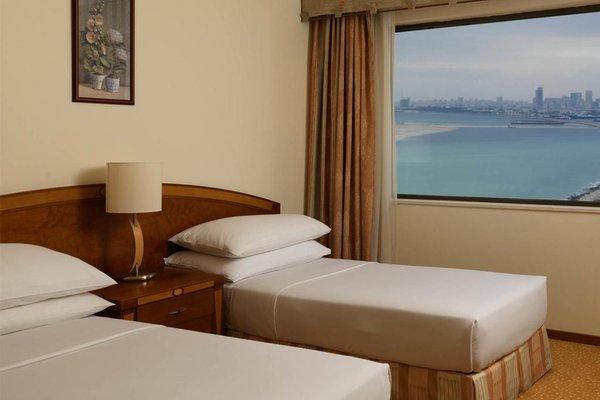 Hyatt Regency Galleria Residence Dubai - фото 3
