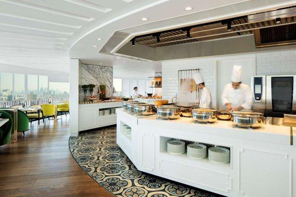 Hyatt Regency Galleria Residence Dubai - фото 4