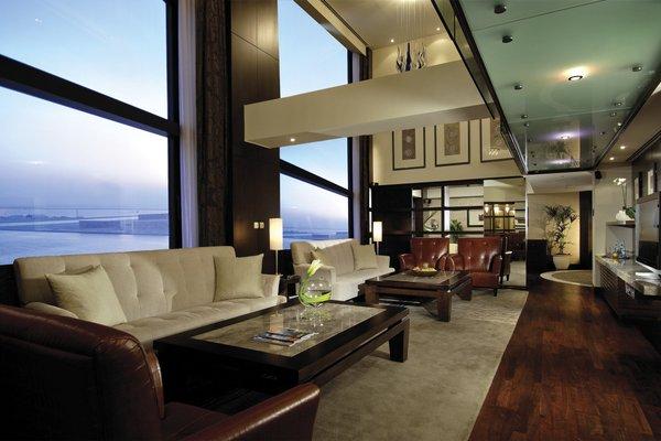 Hyatt Regency Galleria Residence Dubai - фото 5