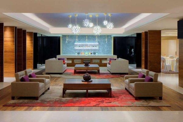 Hyatt Regency Galleria Residence Dubai - фото 7