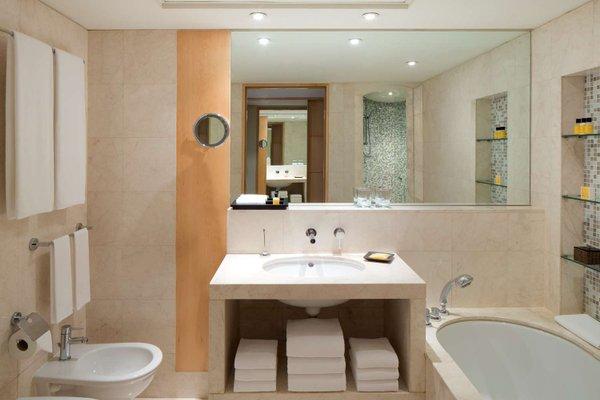 Hyatt Regency Galleria Residence Dubai - фото 8