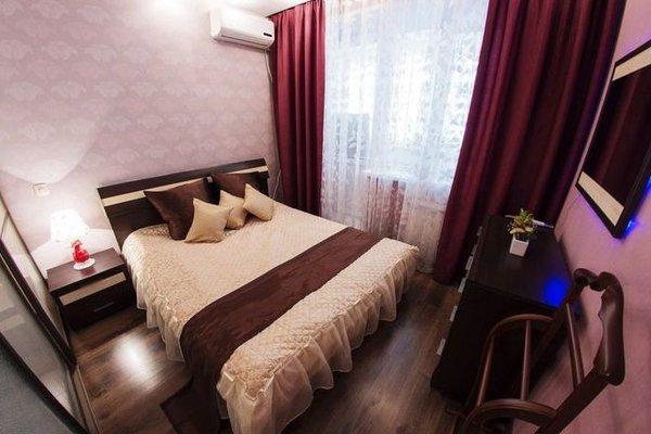 Хоум Отель Уфа на Софьи Перовской - фото 17
