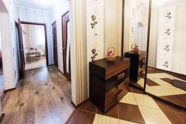 Хоум Отель Уфа на Софьи Перовской - фото 19