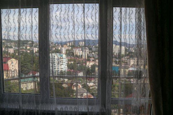 Отель Антика - фото 14