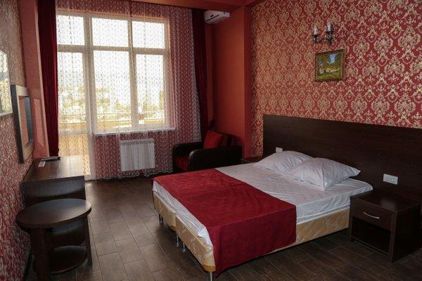 Отель Антика - фото 3
