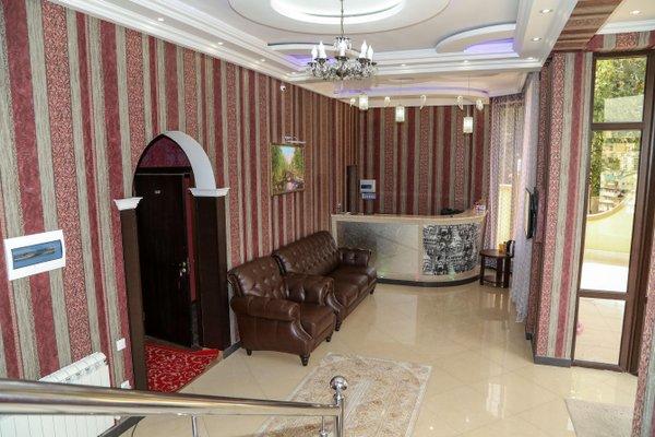 Отель Антика - фото 9