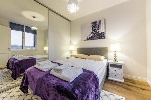 Pronksi 3 Apartments - фото 50