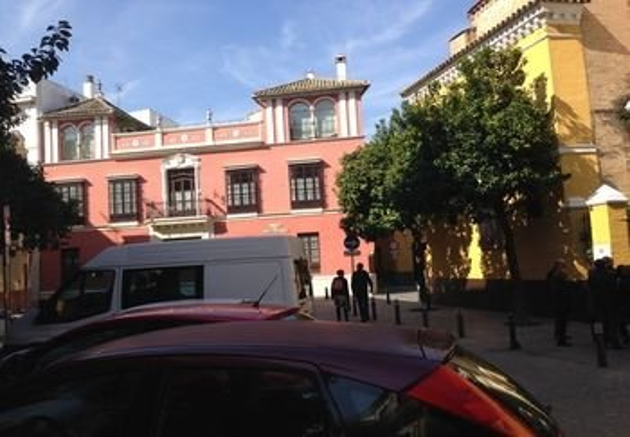Apartment Alameda - фото 14