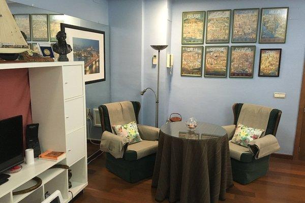 Apartment Alameda - фото 7
