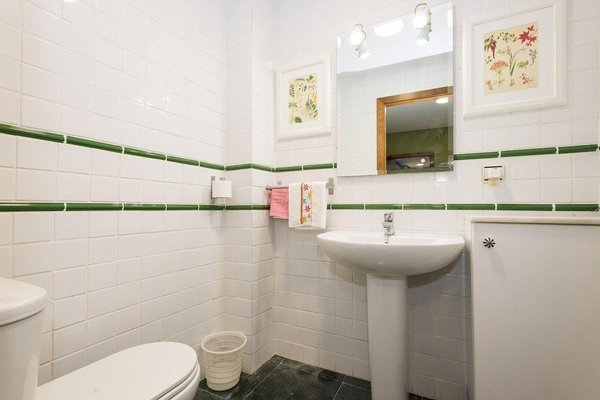 Apartment Alameda - фото 8