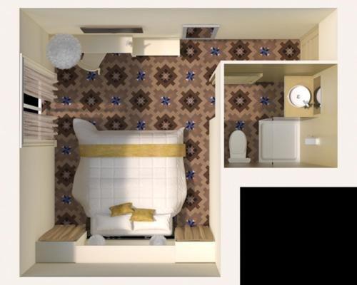 Anakena House Modernist B&B - фото 12