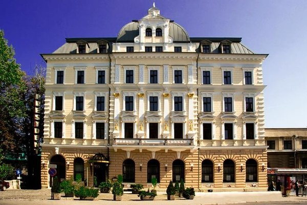 Hotel President - фото 22
