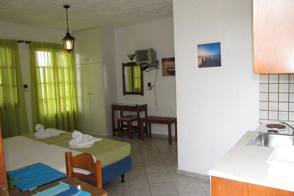 Valentina Apartments - фото 3
