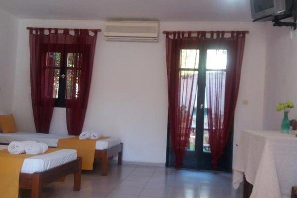 Kri-Kri Village Holiday Apartments - фото 13