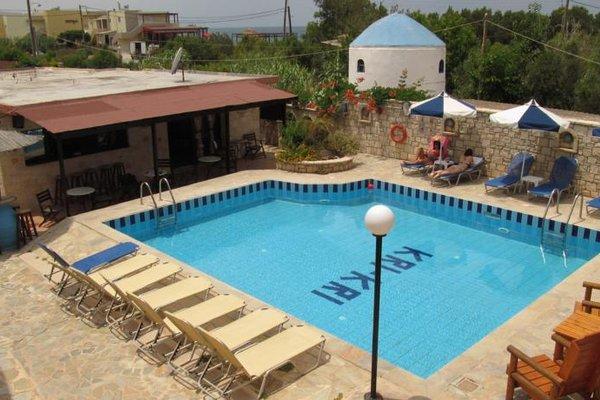 Kri-Kri Village Holiday Apartments - фото 18