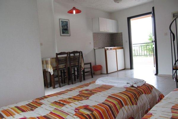 Kri-Kri Village Holiday Apartments - фото 2