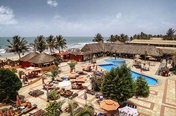 Гостиница «KOMBO BEACH», Kotu