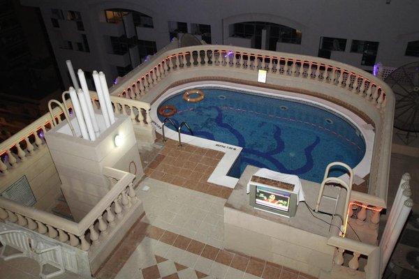 Zain International Hotel - фото 15