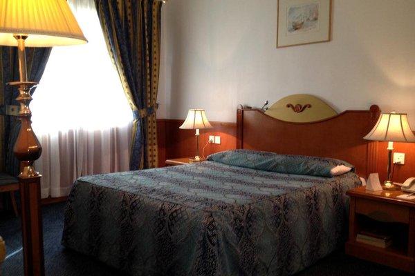 Zain International Hotel - фото 2
