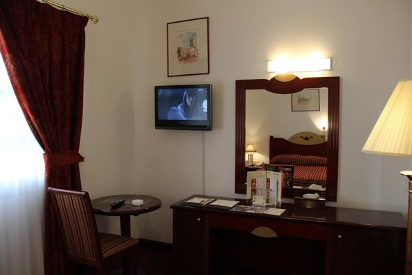 Zain International Hotel - фото 3
