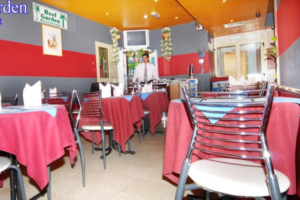 Zain International Hotel - фото 8