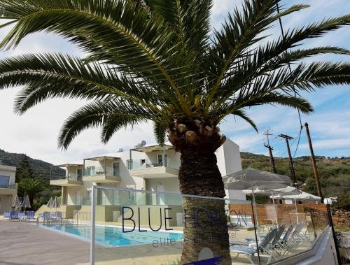 Blue Horizon Apartments - фото 6
