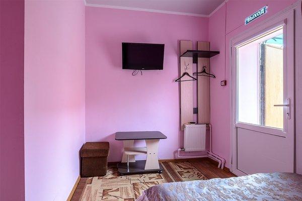 Отель Сказка - фото 1