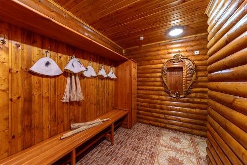 Отель Сказка - фото 10