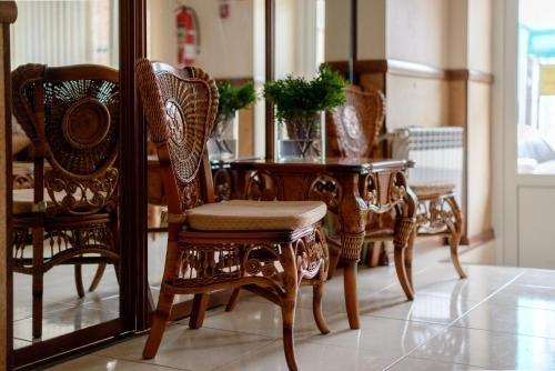 Отель Сказка - фото 15