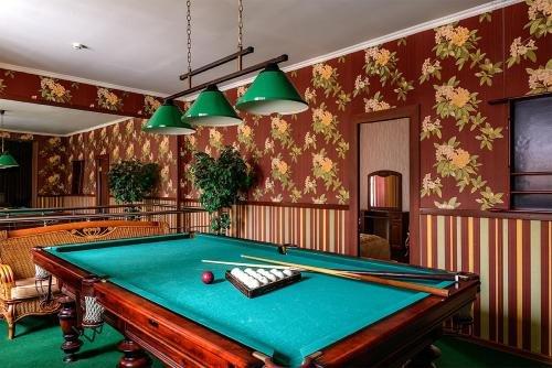 Отель Сказка - фото 19