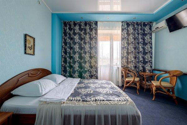 Отель Сказка - фото 2