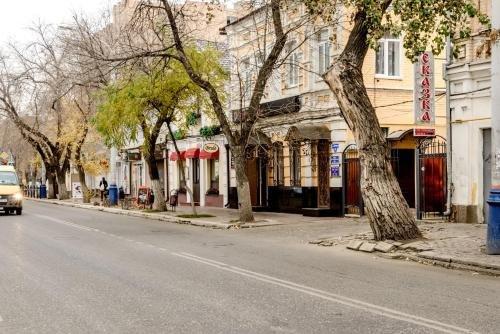 Отель Сказка - фото 23