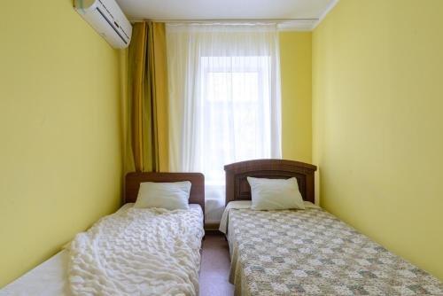 Отель Сказка - фото 5