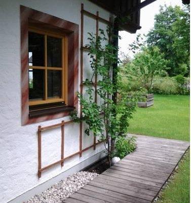 Ferienhaus Felicitas - фото 15