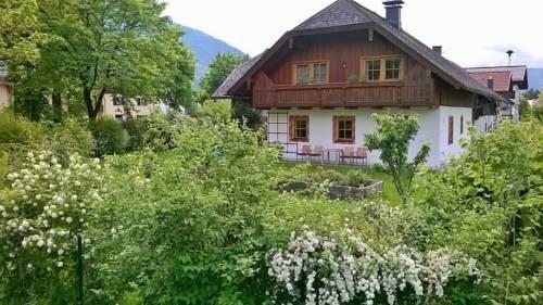 Ferienhaus Felicitas - фото 23