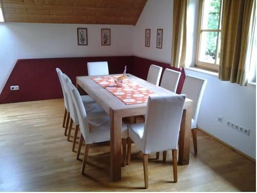 Ferienhaus Felicitas - фото 9