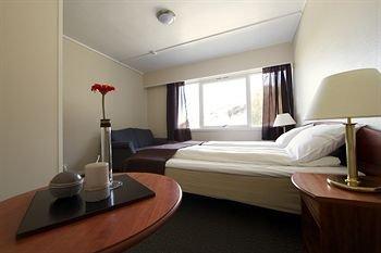 Efinor Hotel Floro - фото 1