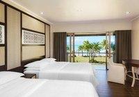 Отзывы Sheraton Samoa Aggie Grey's Resort, 4 звезды