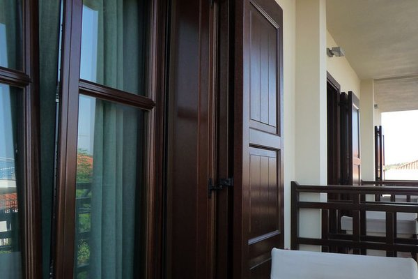 Helianthus Guesthouse - фото 9