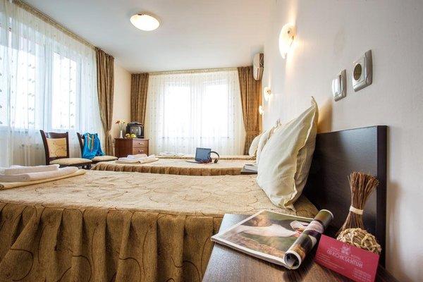 Family Hotel St. Konstantin - фото 1
