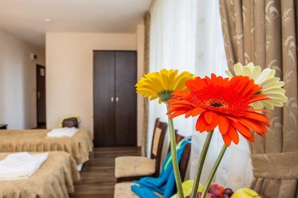 Family Hotel St. Konstantin - фото 5